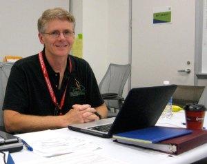 Mike Ziccardi at DWH