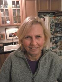 Janet Dickey from the Northcoast Marine Mammal Center