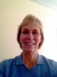 Kim Peterson from SeaWorld