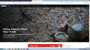 China doesnt want your trash
