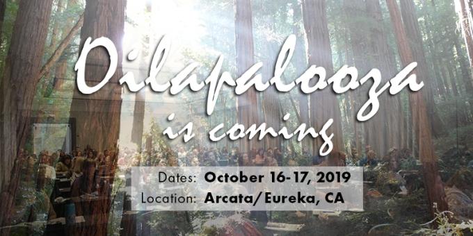 oilapalooza is coming